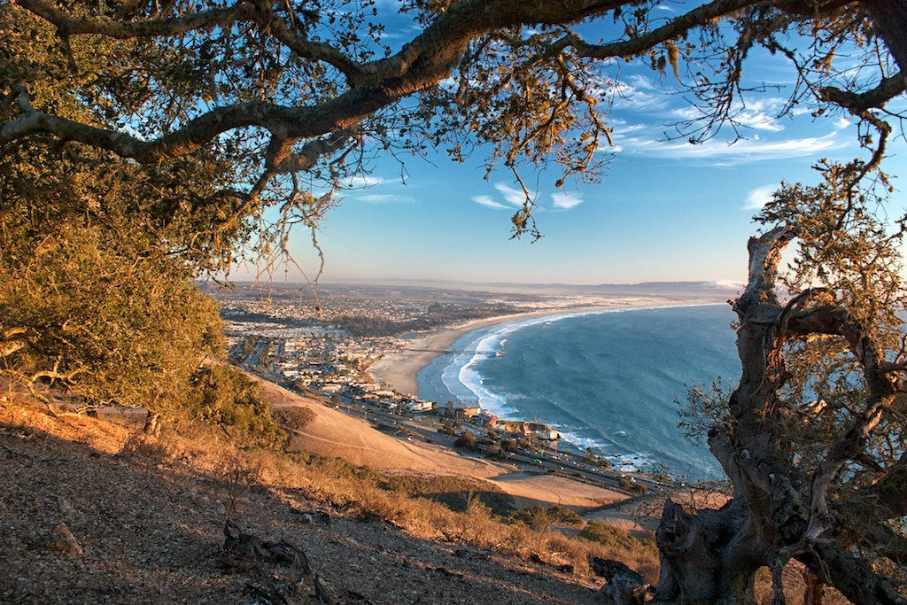 Pismo Preserve Breaks Ground