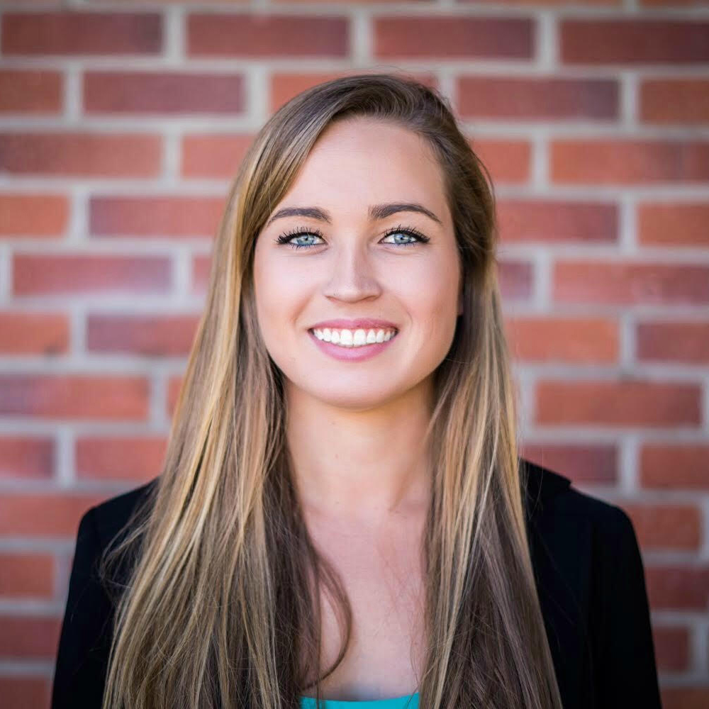 Brittney Viboch, Precision Construction Services, Marketing Associate