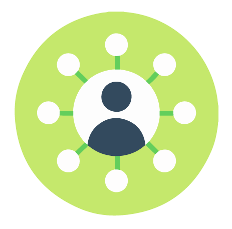 Risk Assessment Icon for project Planning page