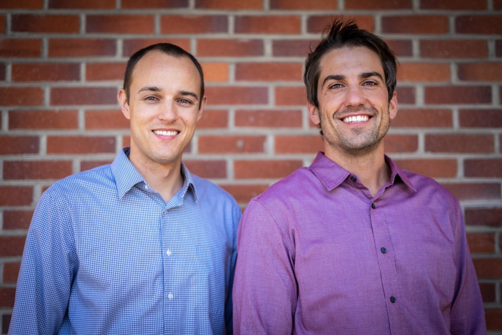 Erik and Ryan Precision Construction Services Headshot