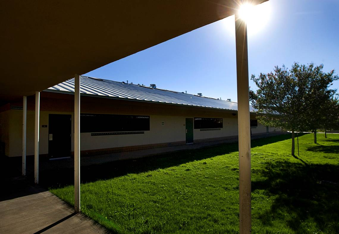 Atascadero Unified School District and Precision Construction Services