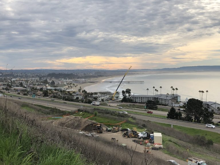 Precision Construction Services Awarded Construction Management Contract for Phase II of the Land Conservancy's Pismo Preserve