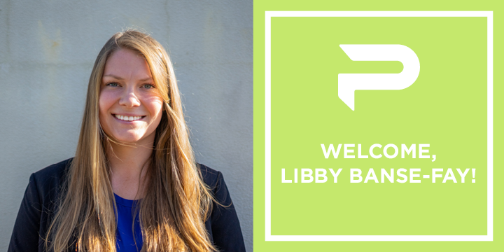 Introducing Libby Banse-Fay, Precision's New Project Engineer