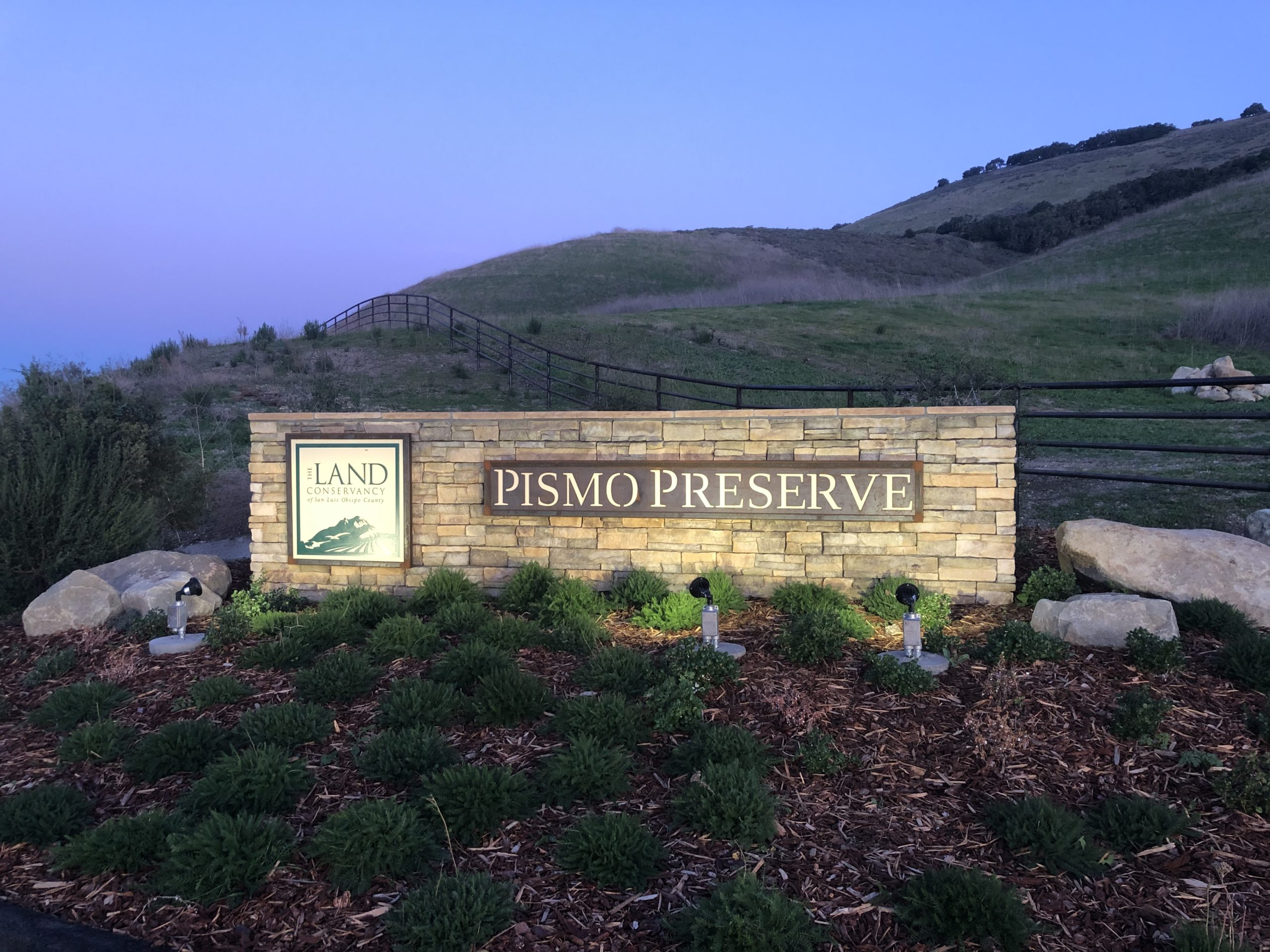 The Land Conservancy's Pismo Preserve Featured in PBS Docuseries