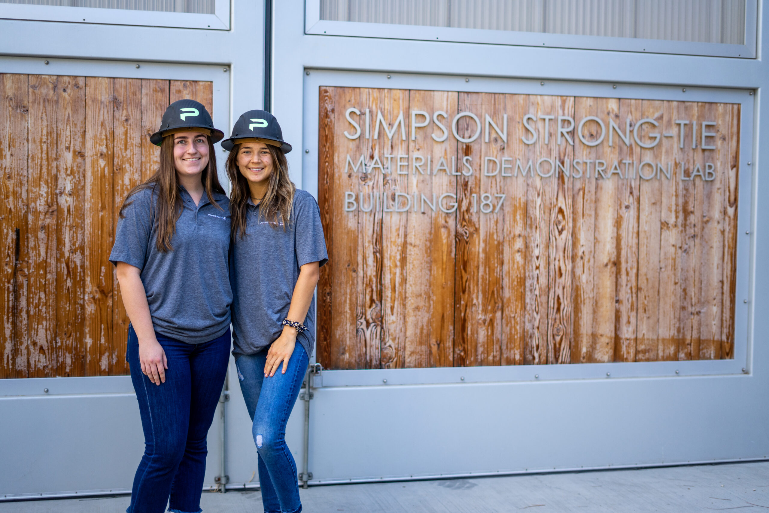 Cal Poly San Luis Obispo Construction Management Students Provide Perspective on the Internship Experience at Precision