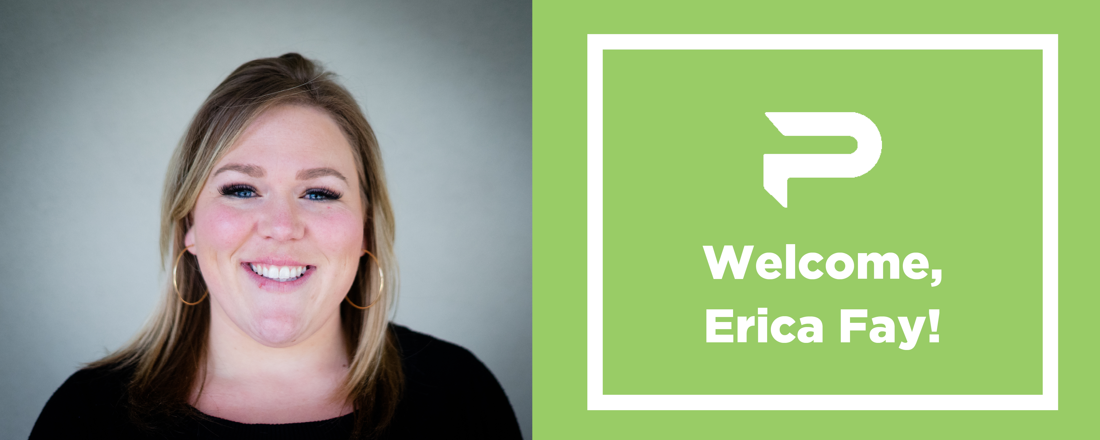 Precision Welcomes New Project Administrator, Erica Fay to the Team
