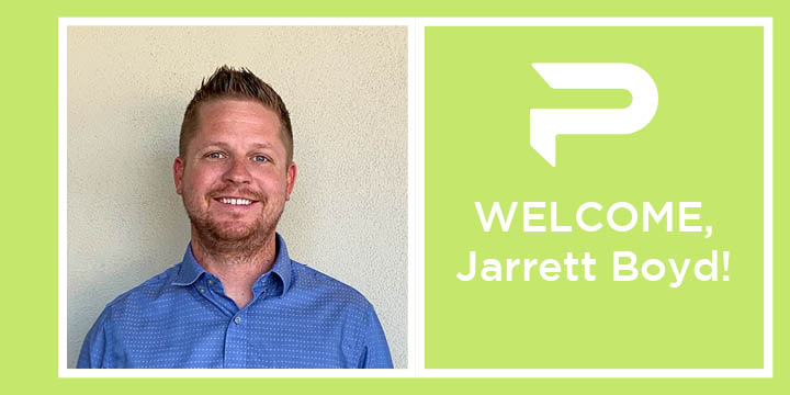 Precision Welcomes New Project Manager, Jarrett Boyd